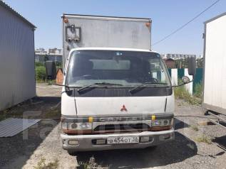 Mitsubishi Fuso Canter. Продается грузовик Mitsubishi canter, 520 021куб. см., 3 000кг., 4x2