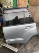 Дверь Toyota Hilux Surf 2004, задняя левая