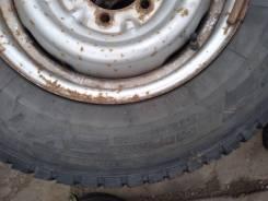 Комплект колес на грузовик 195/80R15LT