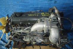 ДВС Nissan Diesel