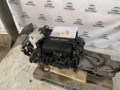 Двигатель в сборе Toyota Mark II GX110