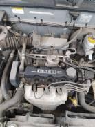 Двигатель A15SMS на Chevrolet Lanos