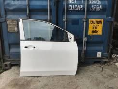 Дверь боковая передняя правая Nissan Wingroad NY12, HR15DE