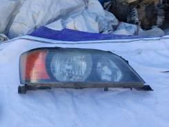 Фара передняя правая Toyota Vista sv 50