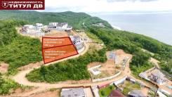 Продается земельный участок с шикарным видом на море. 2 000кв.м., аренда, электричество, вода. Фото участка