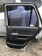 Дверь задняя Honda Cr-V