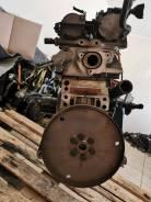 Двигатель Volkswagen Polo 1.4 BBY под АКПП