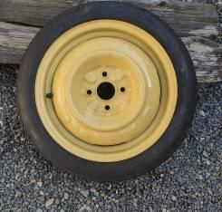 Колесо запасное Toyota R15