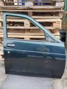 Дверь пассажирская передняя правая ваз 2110
