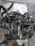Двигатель EF
