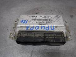 Блок управления двигателем Lada Приора 2007 [21126141102010] 21126141102010