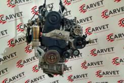 Двигатель D4EA 113-125 л. с. Hyundai/Kia