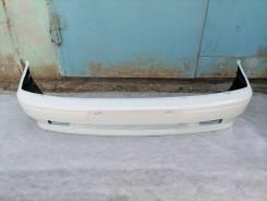 Бампер Ваз 2114 2115 передний Белое облако 240