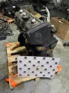 Двигатель Toyota 3SFE, трамблерный, пробег 38 тыс. км