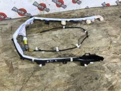 Шторка airbag право Toyota Corolla Fielder ZRE162 2012 2ZR-FAE 62170-13040