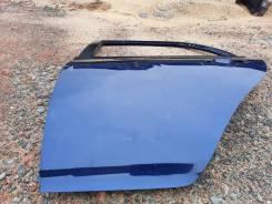 Дверь задняя левая Toyota Corolla E150 Королла 150