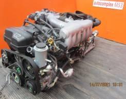 1JZ-GE VVTI ДВС + АКПП Toyota Mark II JZX100, 0820137