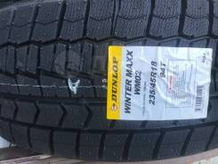 Dunlop Winter Maxx WM02, 235/45R18 94T