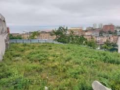 Участок на Эгершельде. 671кв.м., собственность, электричество, вода. Фото участка