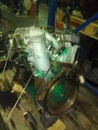Двигатель 662910 Дизель 2.9л 98лс SsangYong Musso, Korando из Кореи