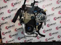 Двигатель BWA 2,0 л 200 HP Volkswagen