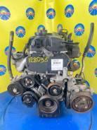 Двигатель Nissan March K11 CG10DE [128035]