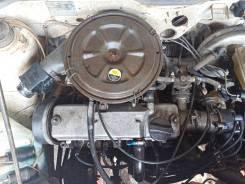 Двигатель 2108-2115