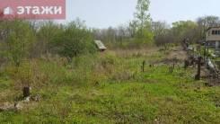 8 соток, хороший участок, район Кипарисово, с. Бытовик. 800кв.м., собственность, электричество