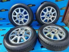Комплект штатных колес (R15) Toyota Chaser JZX105 1JZ-GE, 95