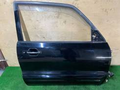 Дверь правая X08C Mitsubishi Pajero Super Exceed V65W 6G74