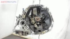 МКПП 5-ст. Renault Clio 2005-2009, 1.4 л, бензин (K4J 780)