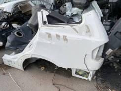 Заднее Левое крыло на BMW X3 e83