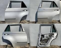 Задняя дверь BMW X5 E70