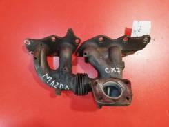 Коллектор выпускной Mazda Cx-7 2006-2012 [L3K913450] ER3P L3-VDT L3K913450