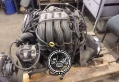 Контрактный Двигатель Chrysler, проверенный на ЕвроСтенде в Иркутске.