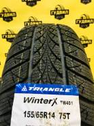 Triangle WinterX TW401, 155/65 R14