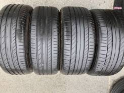 Continental ContiSportContact 5, 225/45R18, 255/40R18
