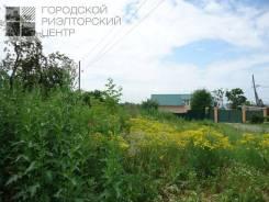 Предлагаем к продаже земельный участок в поселке Трудовое. 1 838кв.м., собственность
