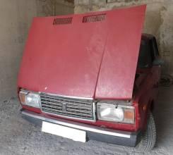 Фары передние ВАЗ 2107