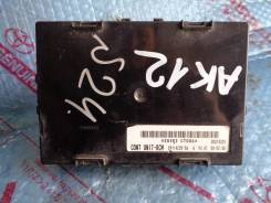 Электронный блок Nissan March [281142355A] 281142355A