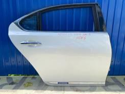 Дверь задняя правая Lexus LS600HL, LS460L 67003-50070
