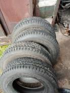 Bridgestone, 195 80 R15 LT