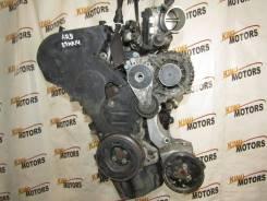 Двигатель Ауди ТТ 1.8 ARY ARZ AUQ AUM ARX AGU