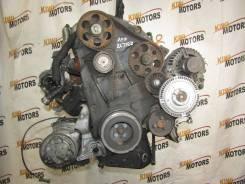 Двигатель Ауди А4 1.9 дизель AFN AVG 1Z AHU