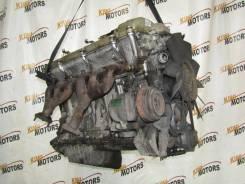 Контрактный двигатель БМВ 5 серии M52B20 206S3
