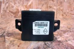 Блок управления сигнализацией Renault Megane III 2009-2016 [4M5418R0A] 4M5418R0A