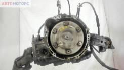 АКПП Toyota Corolla E11 1997-2001 1998 1.3 л, Бензин ( 4EFE )