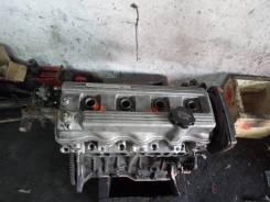 Двигатель Toyota 4SFE (Трамблерный)