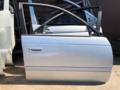 Дверь боковая Toyota Caldina, ST215