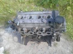 Двигатель 1SZ FE. Тойота Витц